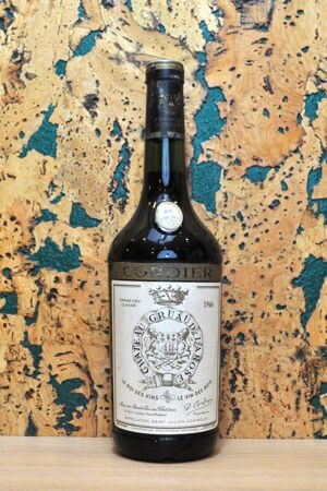 Chateau Gruaud-Larose Saint-Julien Grand Cru 1966-2
