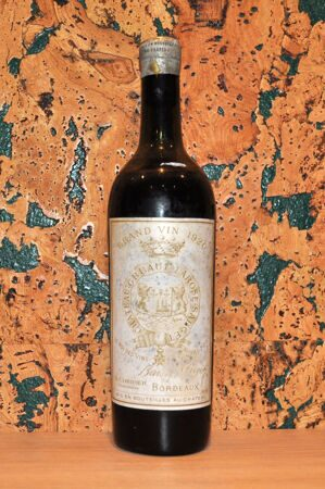 Chateau Gruaud Larose Bordeaux Saint-Julien Grand Cru 1920