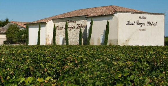 Chateau Haut-Bages-Liberal