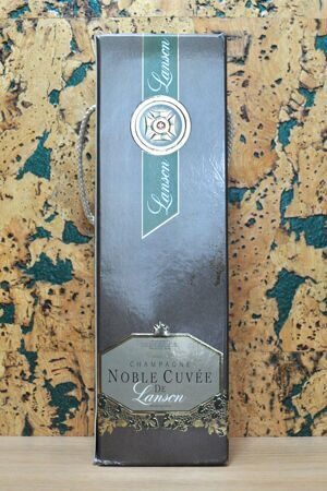 Champagne Lanson Noble Cuvee Brut 1988 in Gift Box-2